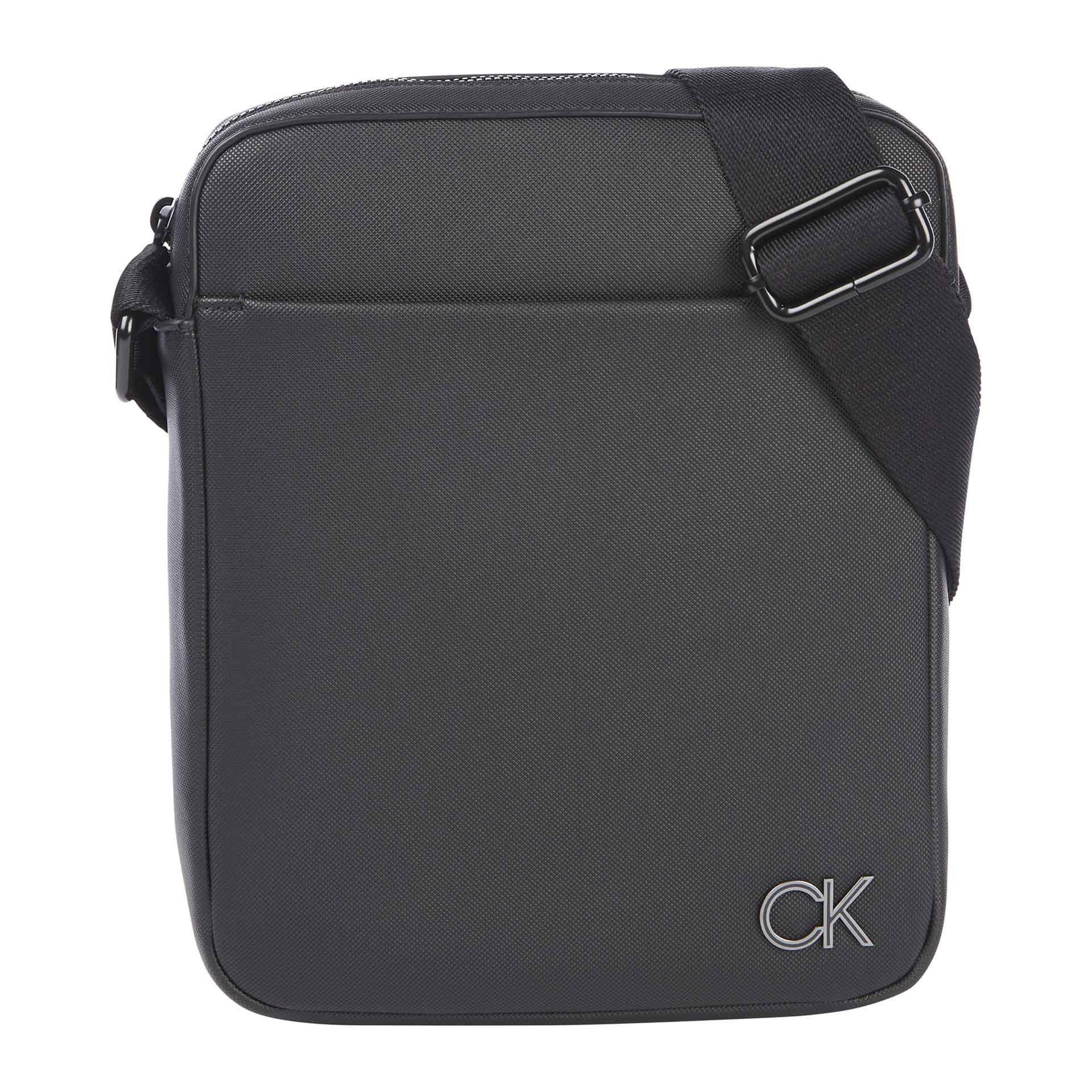 Calvin Klein  Reporter black