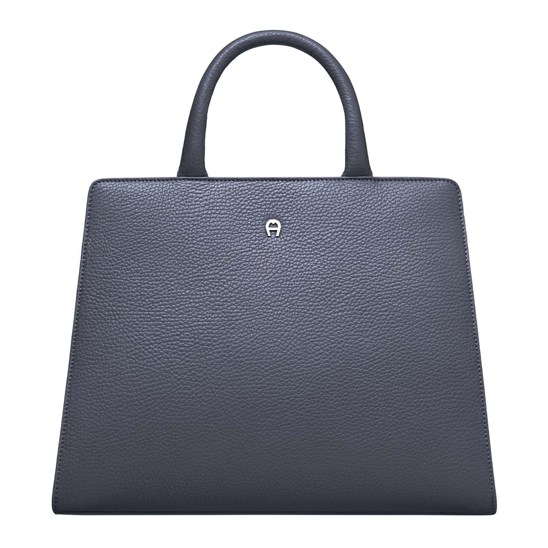 Aigner Cybill Handtasche S marine